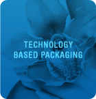 technology based packaging